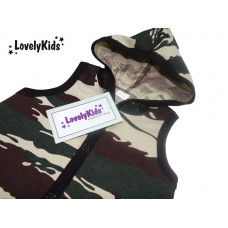 Комбинезон Army LK