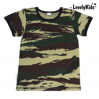 Футболка Army LK