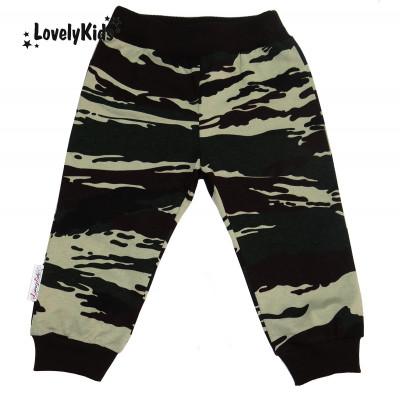 Штанишки Army LK