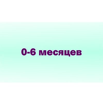 0 - 6 мес. (59)
