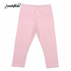 Леггинсы Sweet baby розовый