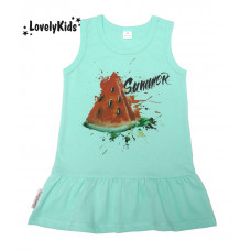 Платье Summer